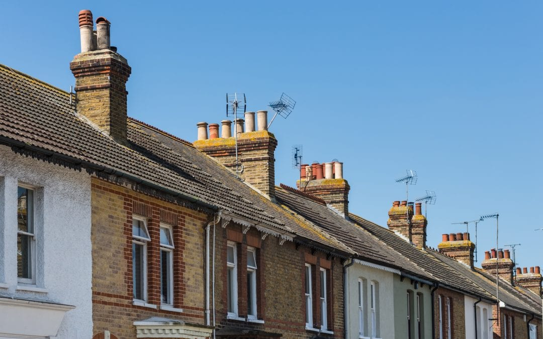 Is Your Neighbour Carrying Out Building Work?