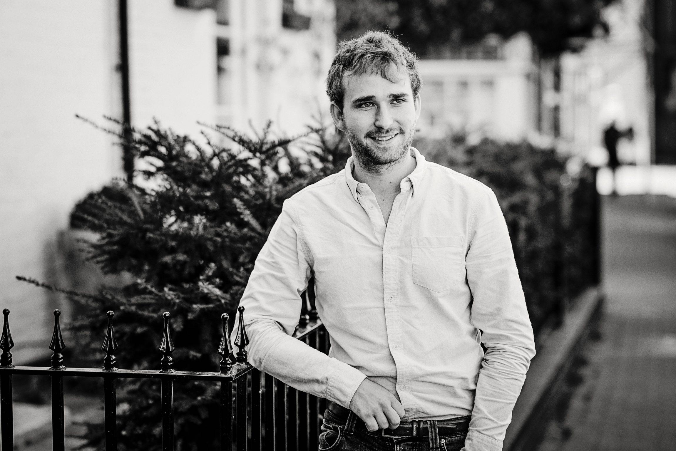 Tristan Ellis White and Lloyd Building Surveyor London