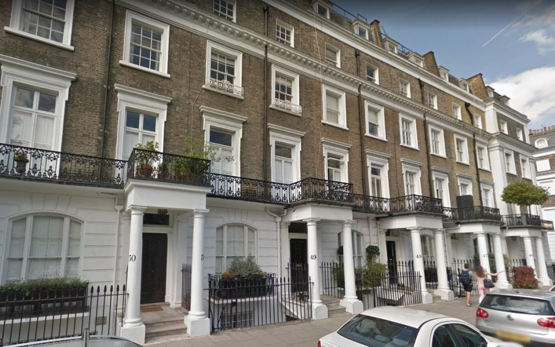 How To Get A Party Wall Agreement?