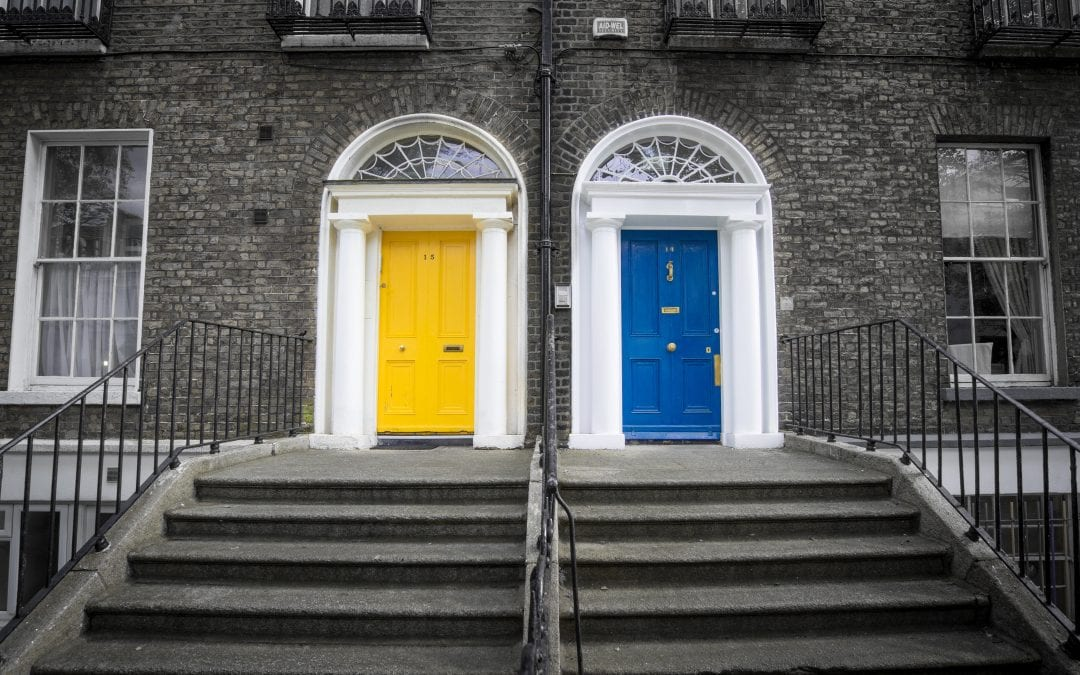 What is a Party Wall Agreement?